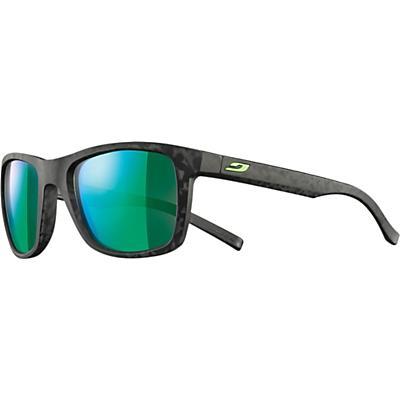 Julbo Beach Sunglasses - Tortoise Grey/Green/Spectron 3CF