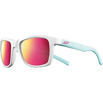 Julbo Beach Sunglasses - White / Blue Frame with Spectron 3CF