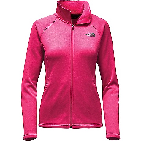 The North Face Agave Full Zip Jacket