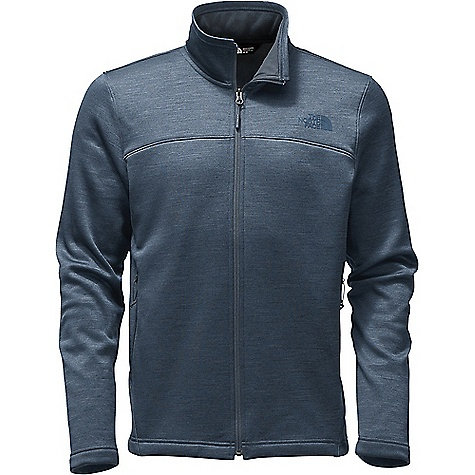 The North Face Schenley Full Zip Jacket