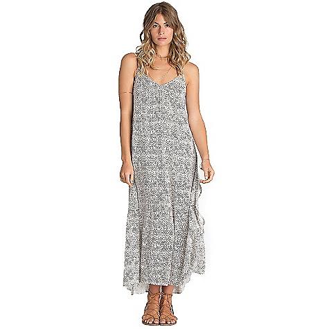 Billabong Island Wanderer Maxi Dress
