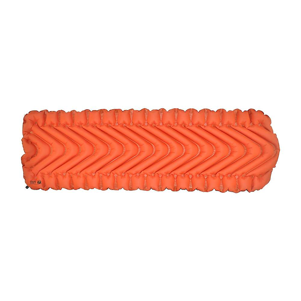 Klymit Insulated Static V Review 2019 Sleeping Pad