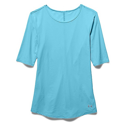 Under Armour Women's Coolswitch Run SS Top 3047028