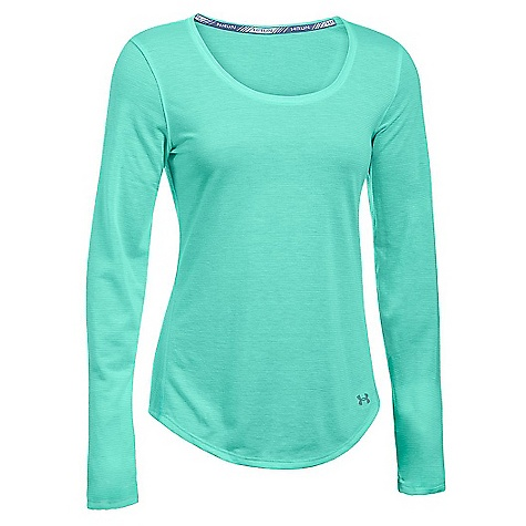 Under Armour Women's Streaker LS Top 3322415