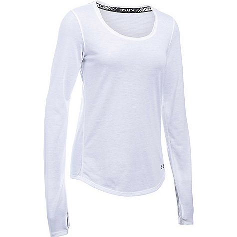 Under Armour Women's Streaker LS Top 3335562