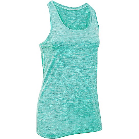 Under Armour Women's UA Tech Twist Tank 3576591