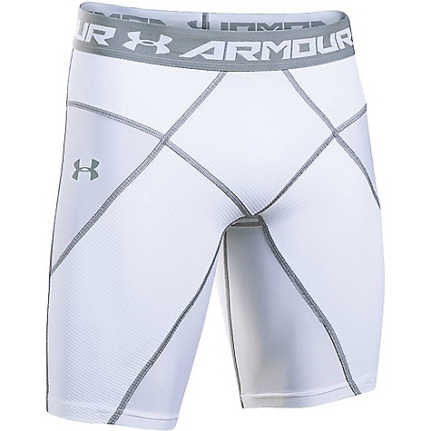 Under Armour Men's UA HeatGear Armour Core Short 3374827