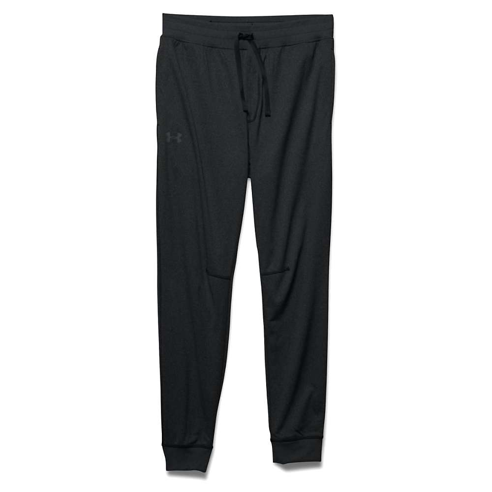 Under Armour Men's UA Sportstyle Jogger Pant - XL - Asphalt Heather / Asphalt Heather / Steel