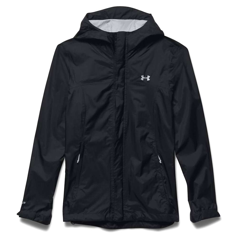 Under Armour Women's Surge Jacket - Medium - Black