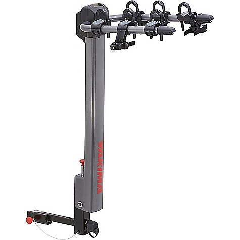 Yakima LiteRider 3 Bike Hitch Carrier