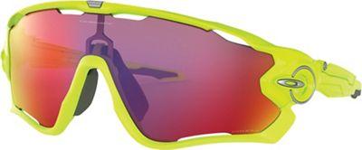 Oakley Jawbreaker Sunglasses - One Size - Retina Burn / PRIZM Road