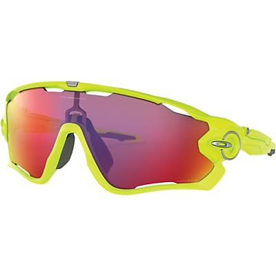 Oakley Jawbreaker Sunglasses - Retina Burn / Prizm Road
