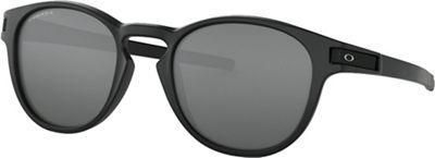 Oakley Latch Sunglasses - One Size - Matte Black / PRIZM Black