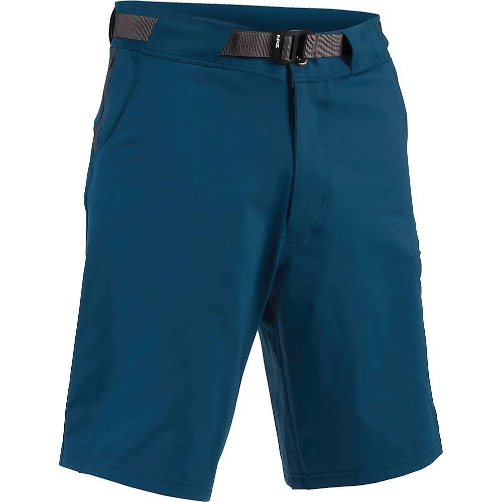 Discounts NRS Mens Guide Short - 32 - Poseidon