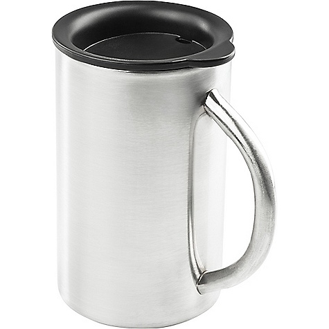 GSI Outdoors Glacier Stainless Camp Cup 3066558