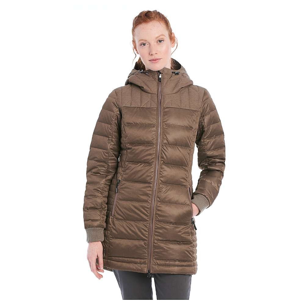 Lole Women's Faith Jacket - Large - Cinder Heather