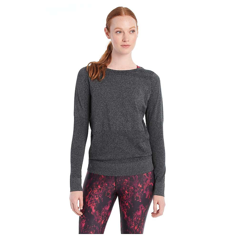Lole Women's Isla Top - Small - Black Heather