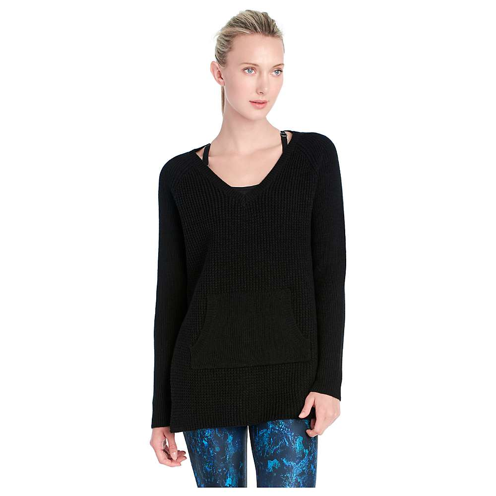 Lole Women's Jaden Sweater - Small - Black