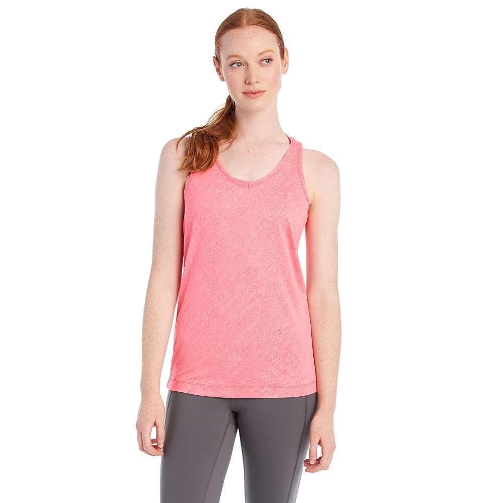 Lole Women's Jelina Tank - Medium - Reflector Pink