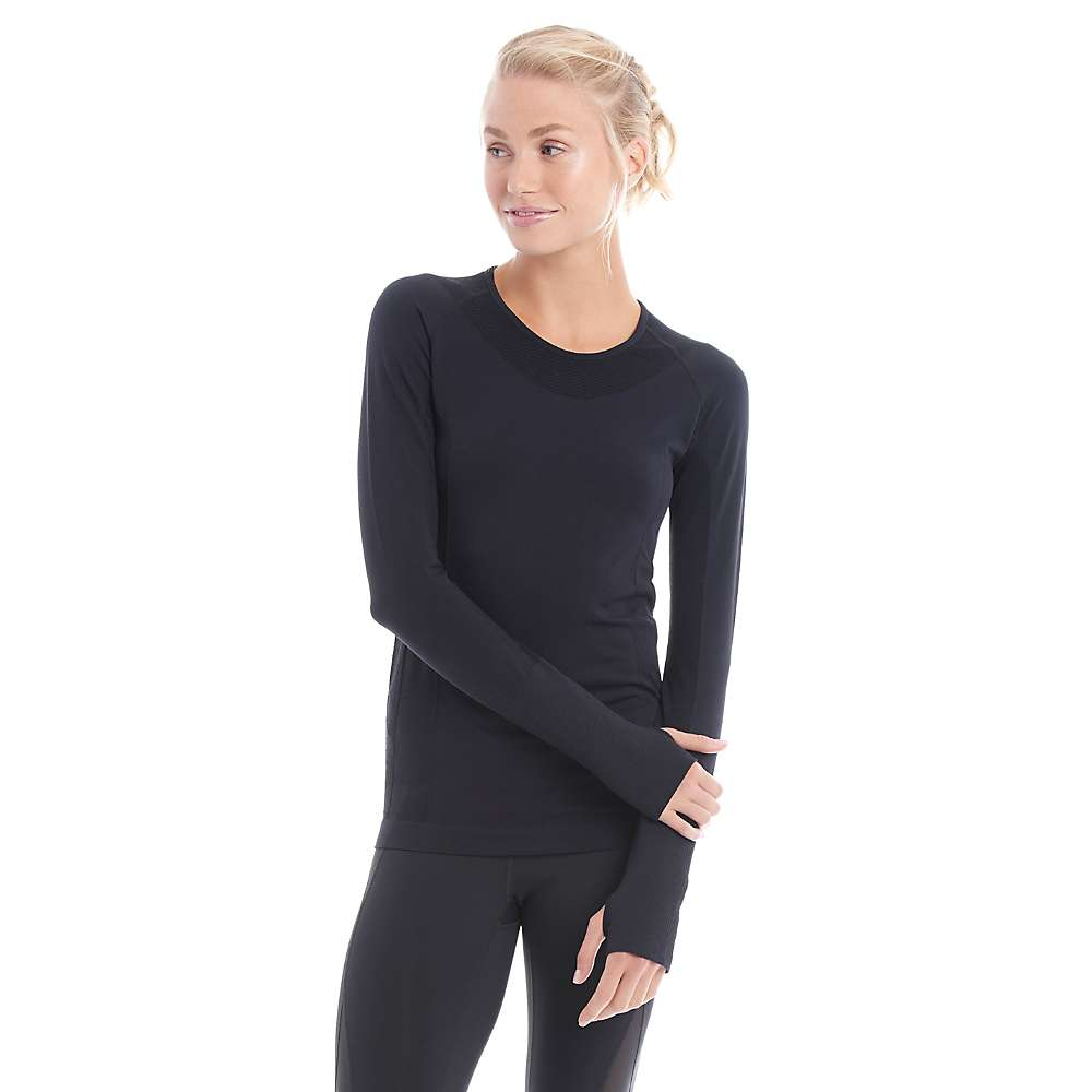 Lole Women's Josie Top - Small / Medium - Black