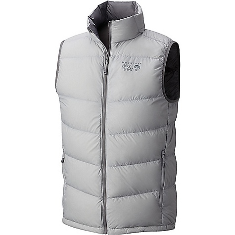 Click here for Mountain Hardwear Mens Ratio Down Vest prices