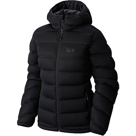 Mountain Hardwear StretchDown Plus Hooded Jacket