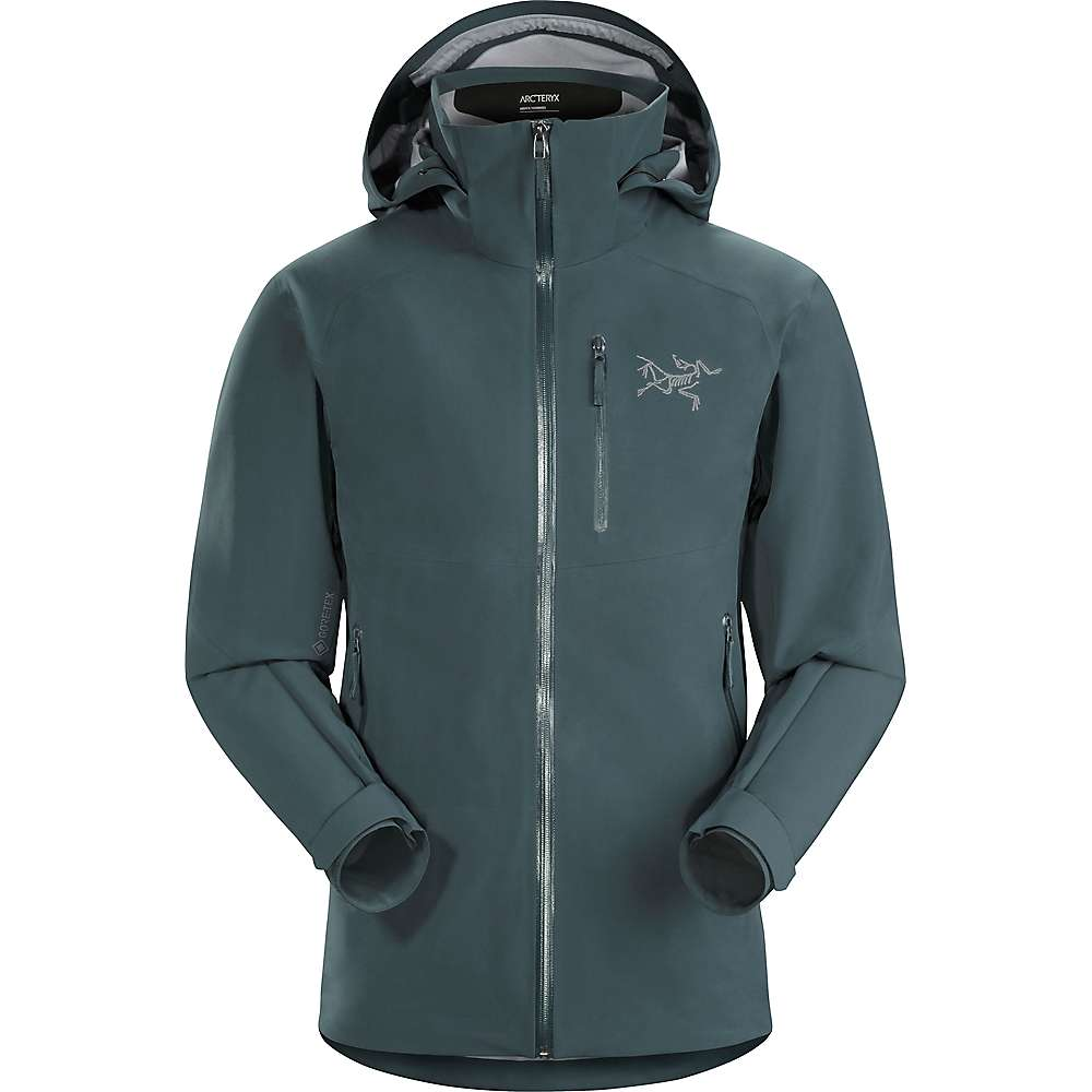 Top Arcteryx Mens Cassiar Jacket - Large - Paradox