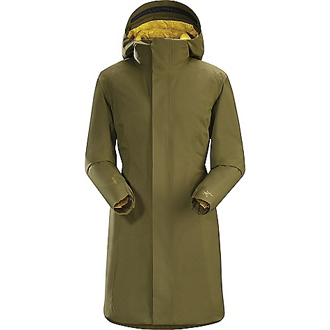 Click here for Arcteryx Womens Durant Coat prices