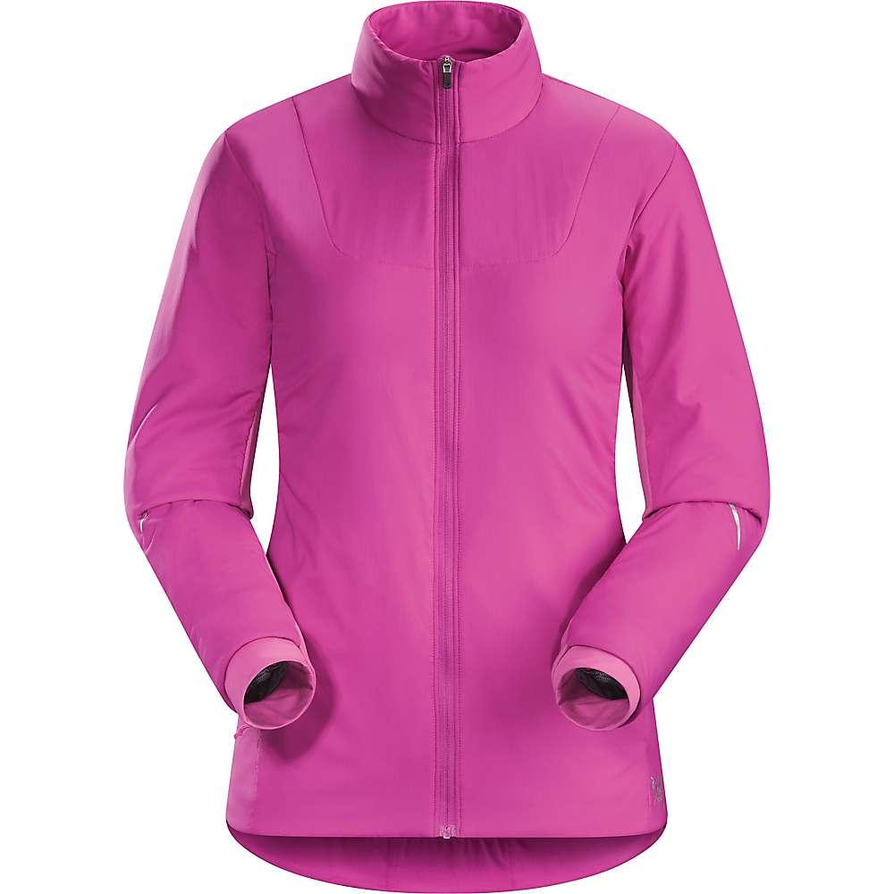 Arcteryx Women's Gaea Jacket - XL - Violet Wine