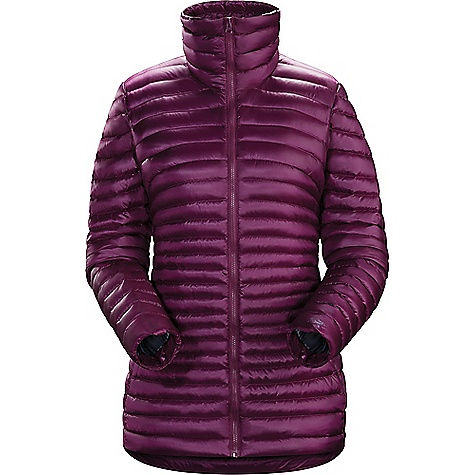 Click here for Arcteryx Womens Yerba Coat prices