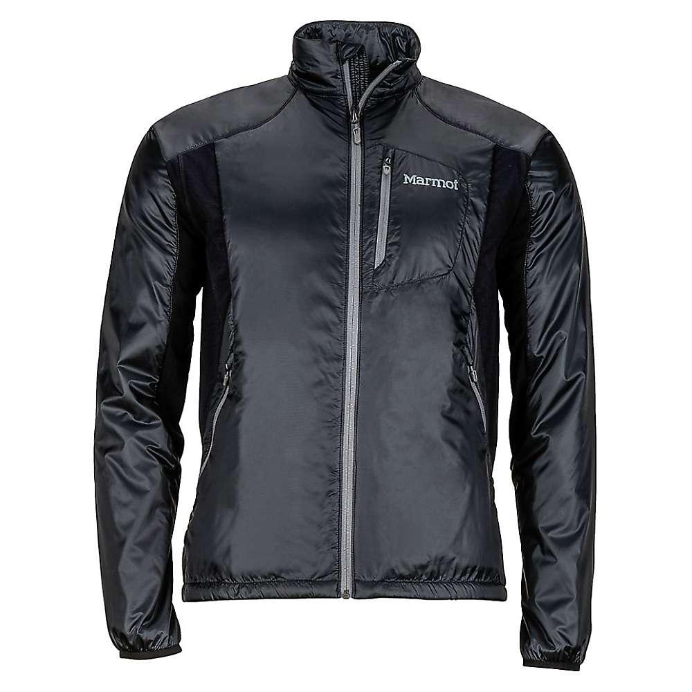 Marmot Men's Isotherm Jacket - XL - Black