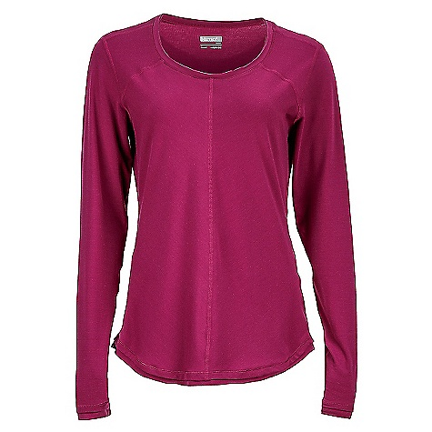 Marmot Molly LS Top
