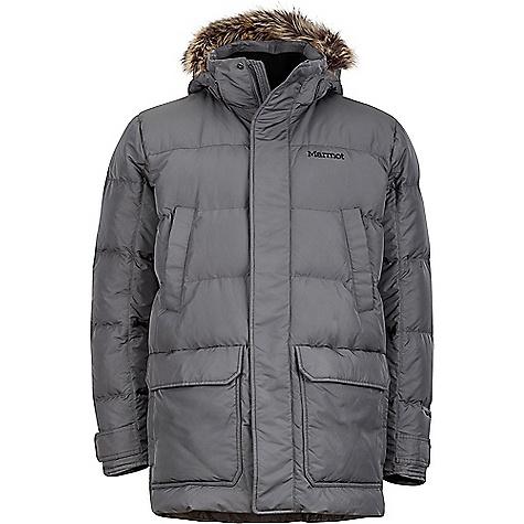 Marmot Men's Steinway Jacket 3723500