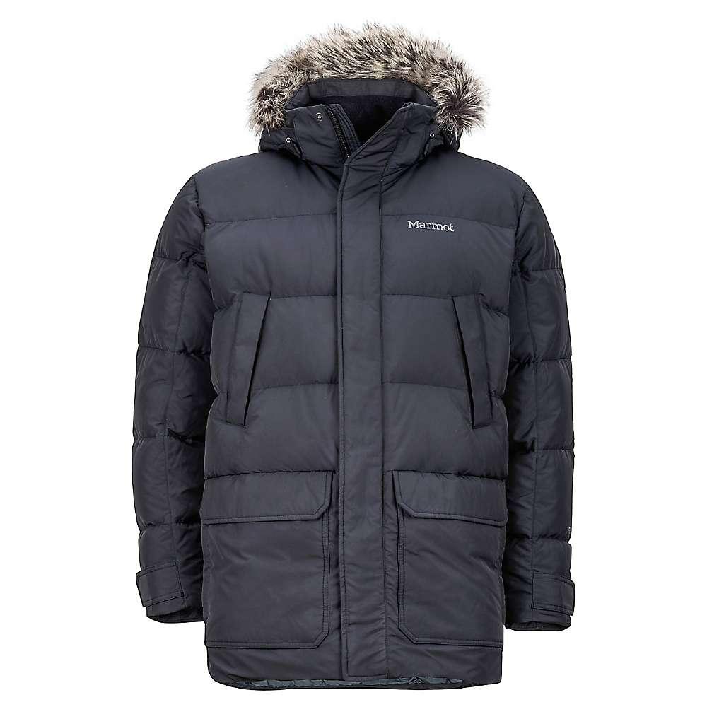 Marmot Men's Steinway Jacket - Small - Black