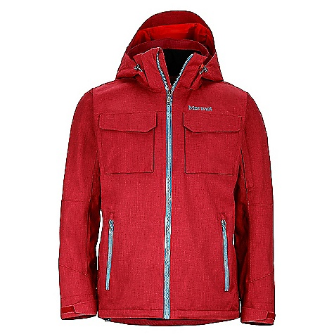 Marmot Whitecliff Jacket