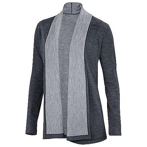 Click here for Ibex Womens Dyad Cardigan prices