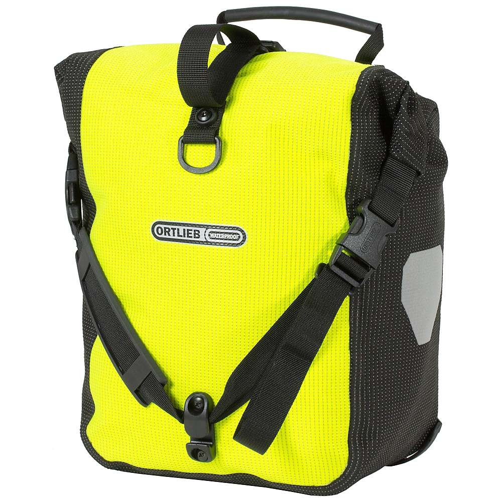 Ortlieb Sport Roller High Visibility Pannier Pair