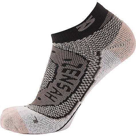 Click here for Zensah Copper Running Sock prices