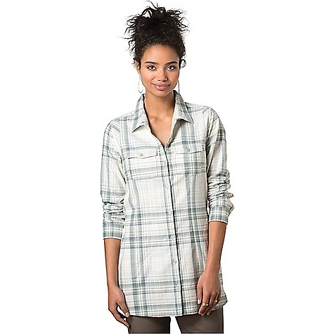 Toad & Co Lightfoot Tunic
