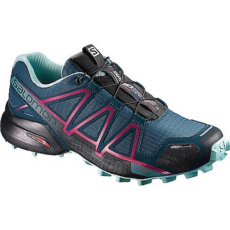 Salomon Women's Speedcross 4 CS Shoe