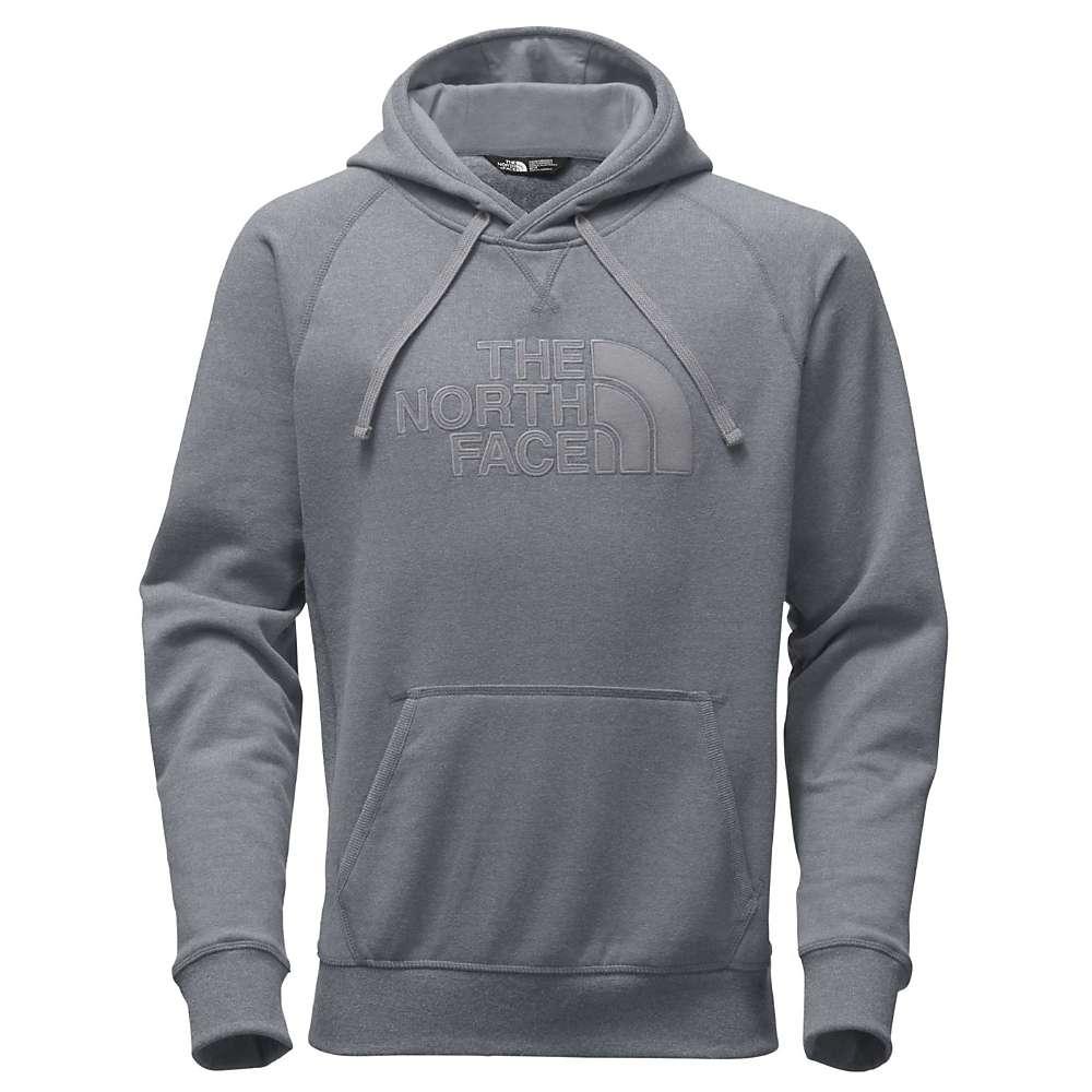The North Face Men's Avalon Pullover 2.0 Hoodie - Small - TNF Medium Grey Heather (STD) / Mid Grey