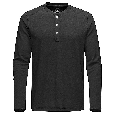 The North Face Crag LS Henley