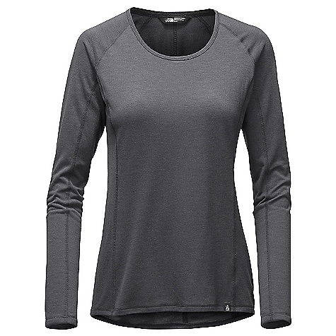 The North Face LS Flashdry Top