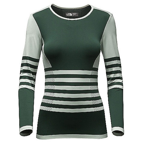 The North Face LS Secondskin Top