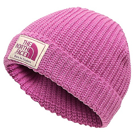 The North Face Baby Salty Pup Beanie