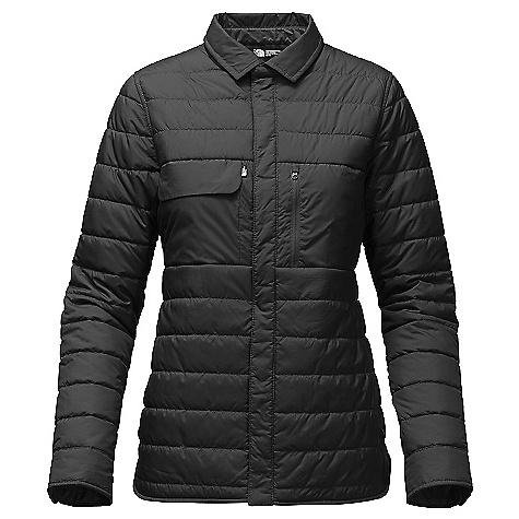 The North Face Whoisthis Jacket