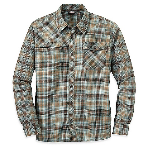 Outdoor Research Tangent Shirt