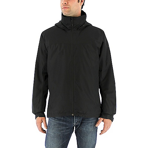 Adidas Men's Wandertag Insulated Jacket Black Adidas Men's Wandertag Insulated Jacket - Black - in stock now. FEATURES of the Adidas Men's Wandertag Insulated Jacket Climaproof breathable, water and windproof material for use in extreme weather conditions Highloft insulation for excellent warmth and quick dry to keep the body warm Adjustable hood for best protection and improved comfort Zip hand pockets and internal security pocket to keep all belongings safe Adjustable cuffs Adjustable waistband with draw cords