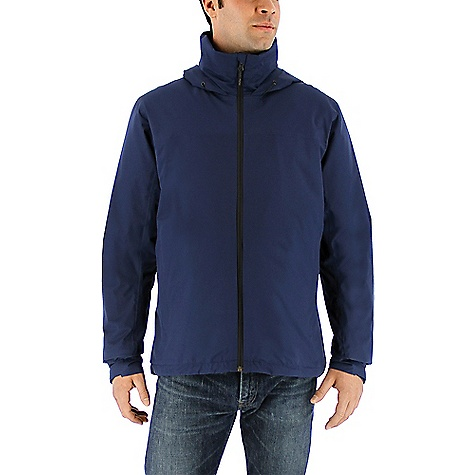 Adidas Men's Wandertag Insulated Jacket Col. Navy Adidas Men's Wandertag Insulated Jacket - Col. Navy - in stock now. FEATURES of the Adidas Men's Wandertag Insulated Jacket Climaproof breathable, water and windproof material for use in extreme weather conditions Highloft insulation for excellent warmth and quick dry to keep the body warm Adjustable hood for best protection and improved comfort Zip hand pockets and internal security pocket to keep all belongings safe Adjustable cuffs Adjustable waistband with draw cords