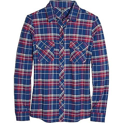Kuhl Alina Flannel Shirt